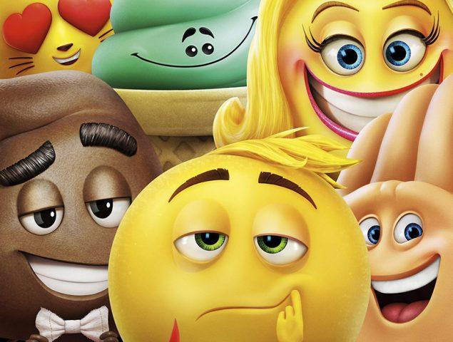 ¿Es 'Emoji' la peor película del año? Estas 20 críticas nos hacen pensar que sí