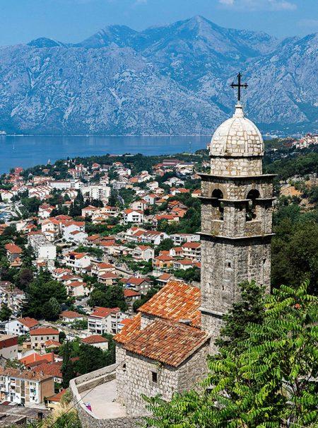 4 motivos para visitar Montenegro (antes de que se ponga más de moda)