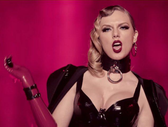 Guía para descifrar los mensajes ocultos vengativos del videoclip de Taylor Swift