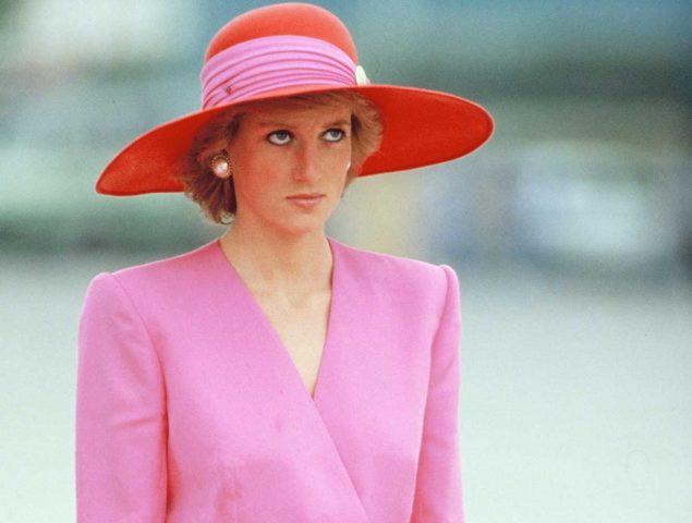 Lady Di y otras nueve princesas que desafiaron las reglas de la monarquía
