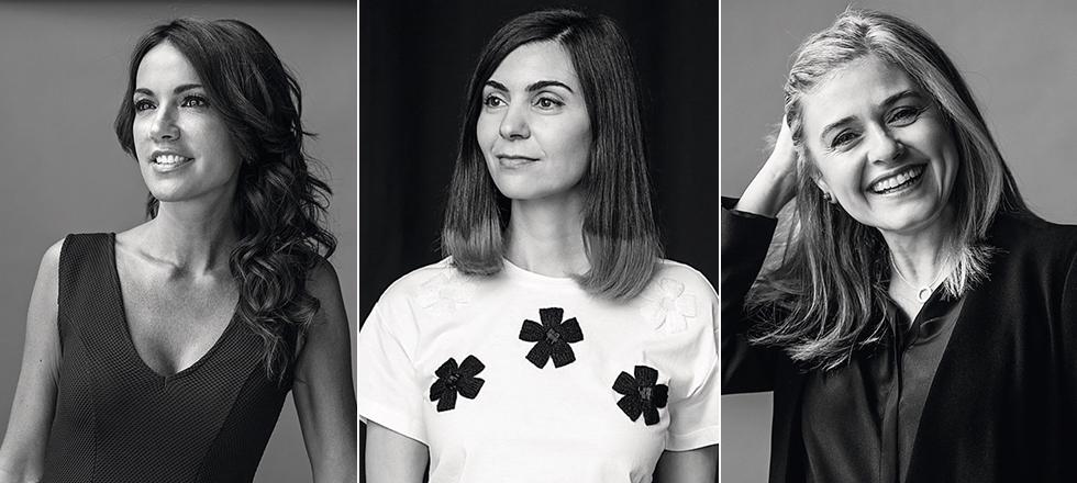 40 mujeres admirables opinan sobre la igualdad laboral