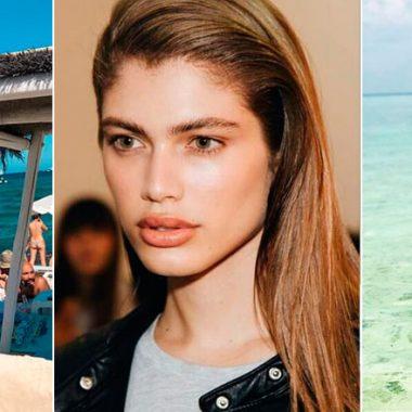 modelos brasileñas