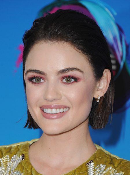 Así se consigue el maquillaje que marcó tendencia en los Teen Choice