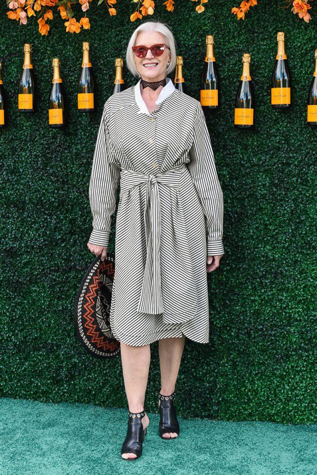 Mujeres mayores de 60 con más estilo que las veinteañeras ...