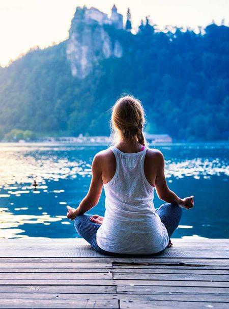 Podcast: iniciación a la meditación