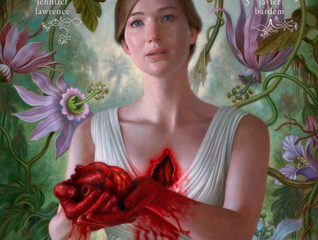 'Madre!' o por qué este otoño te morirás de miedo en el cine