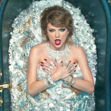 Taylor Swift pop 2017