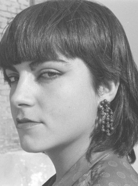 Tesa Arranz, la musa de la Movida madrileña que se convirtió en 'marciana'