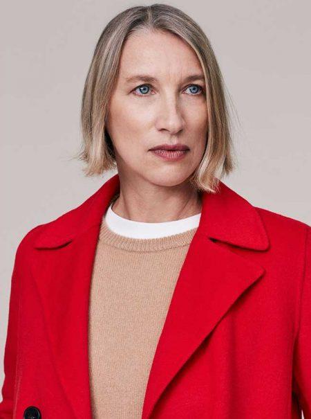 Zara incluye modelos maduras en su última campaña