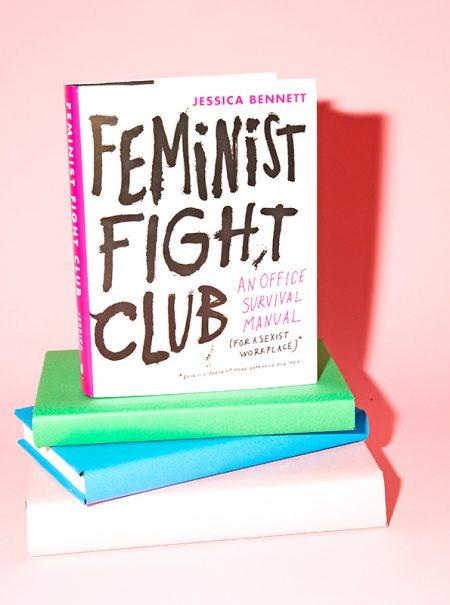 Sexismo en el trabajo: hay un libro que te enseña a combatirlo