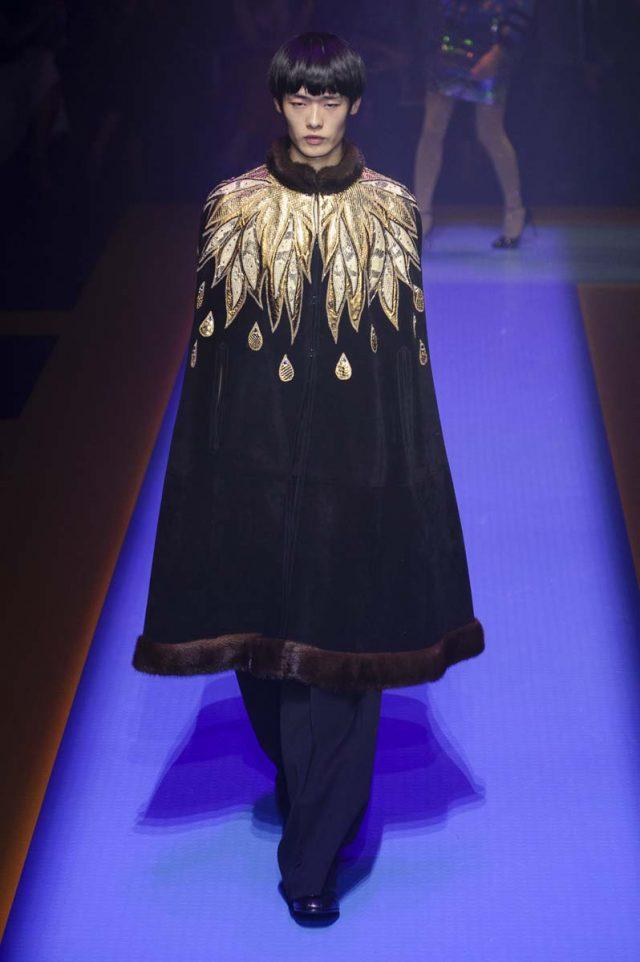 Gucci Primavera 2018