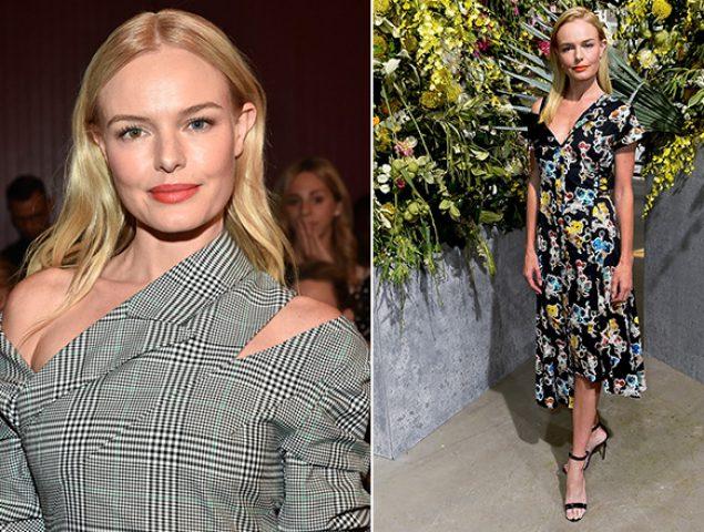 Por qué Kate Bosworth nunca pasa de moda