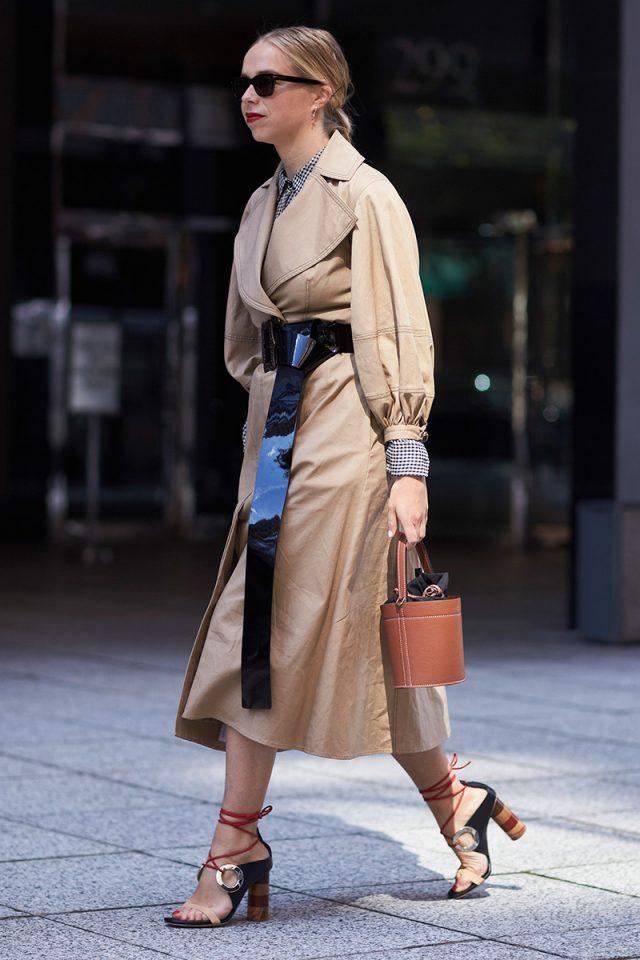 072795787 40 looks del  street style  realistas que nos pondríamos en nuestro día ...