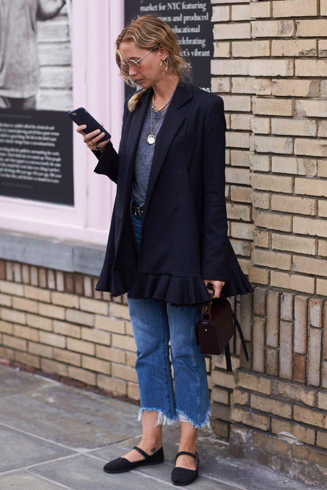 40 looks del 'street style' realistas que nos pondríamos en nuestro día a día