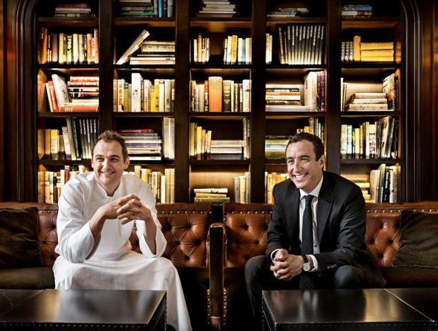 Los 10 mejores restaurantes del mundo (según la lista 50 Best)