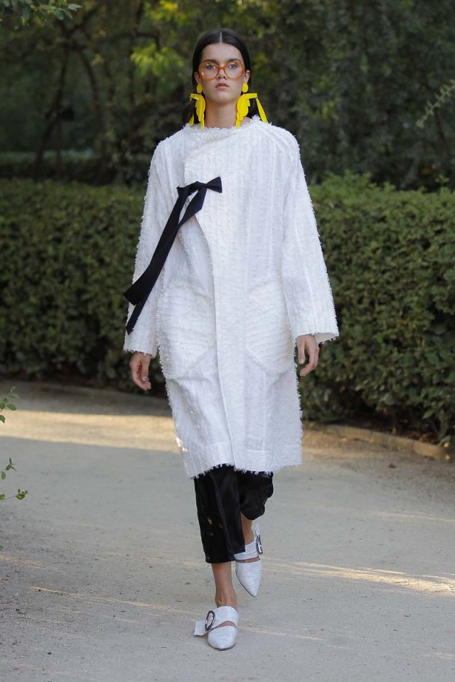Madrid Fashion Week 2017