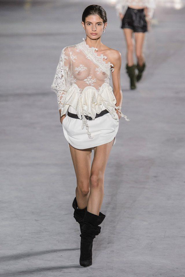 Las 11 Modelos Españolas Que Arrasan En Las Semanas De La Moda