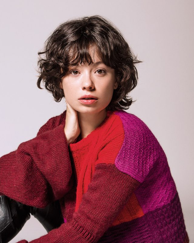 Cinco actrices españolas demuestran lo que puede cambiar un accesorio