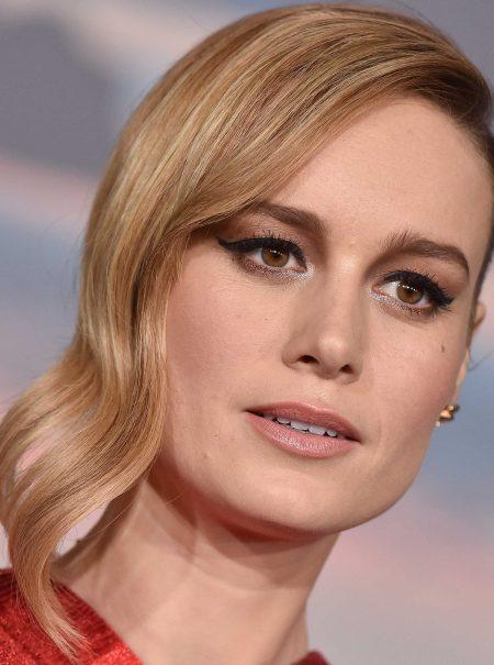 """Brie Larson: """"Soy una friki por fuera y por dentro"""""""