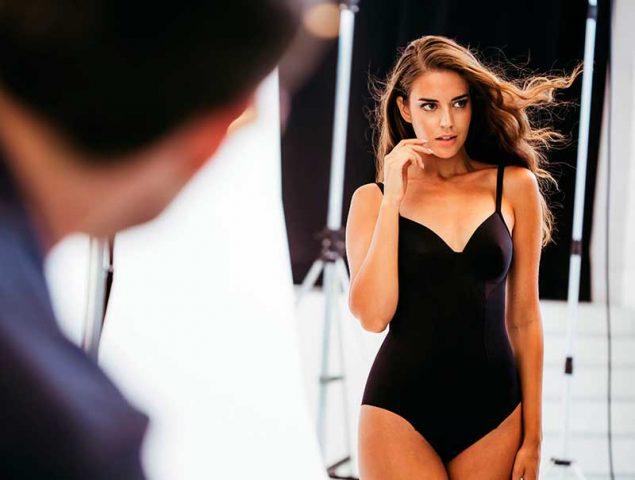 "Clara Alonso: ""Todas las modelos nos hemos sentido rechazadas alguna vez"""