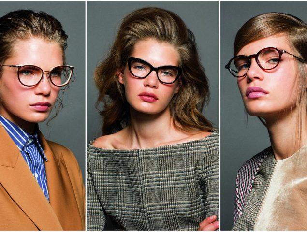 ¿Qué tipo de gafas favorece a cada tipo de rostro?