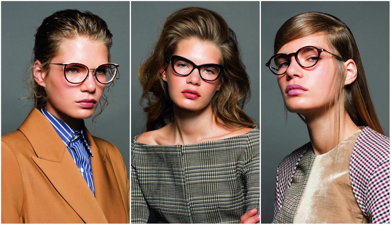 Que Tipo De Gafas Favorece A Cada Tipo De Rostro Belleza Lo Ultimo S Moda El Pais