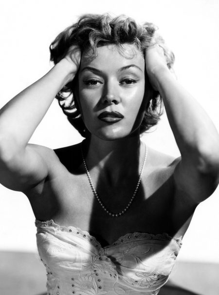 La increíble historia de Gloria Grahame: la diva de Hollywood que no murió en Liverpool