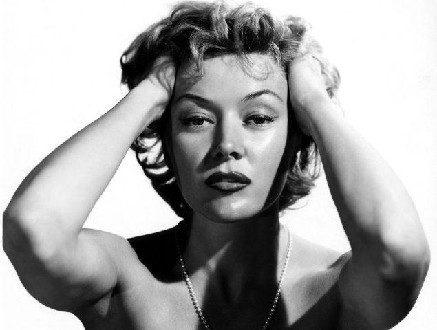 La increíble historia de Gloria Grahame: la diva de Hollywood que no murió en Liverpool