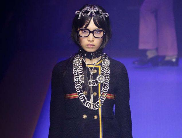 El 2018 de Gucci será el año 'más Michele' de todos