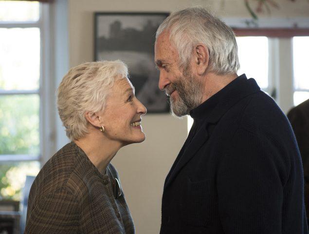 No las llames 'granny': el cine se rinde al despertar sexual femenino a los 70