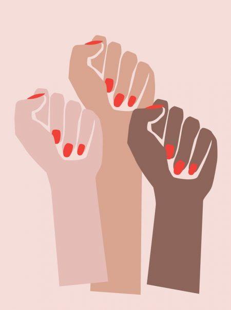 11 carteles de la revolución feminista que querrás colgar por todas partes