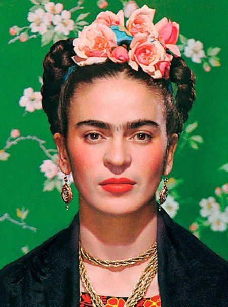 Frida Kahlo, fuente inagotable de inspiración para la moda