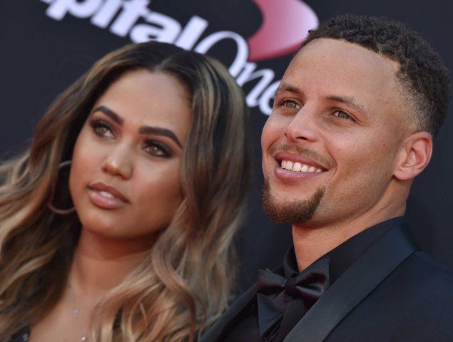 Cómo Ayesha y Stephen Curry se han convertido en los nuevos Beckham
