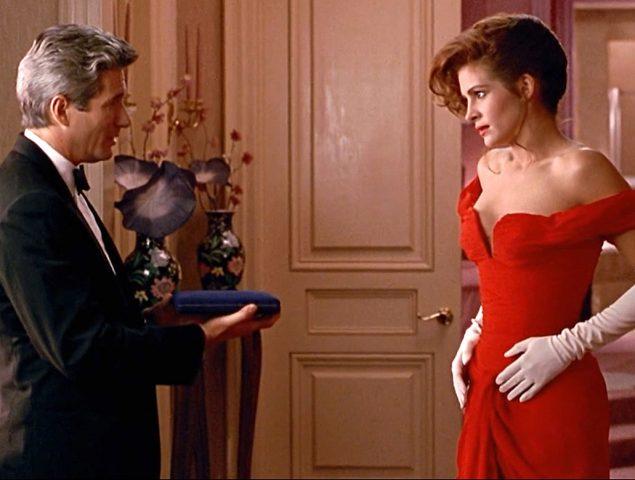 Los vestidos rojos más icónicos de la historia