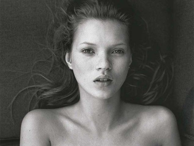 Las fotos de Kate Moss que provocaron una obsesión (y que nunca llegaste a ver)