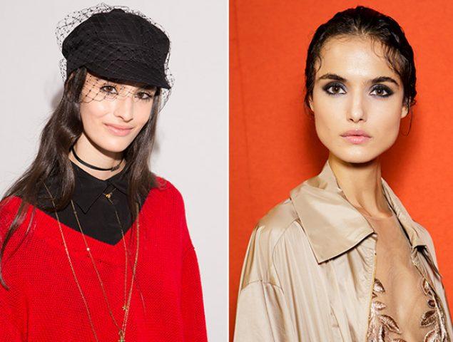 Las 11 modelos españolas que arrasan en las semanas de la moda internacionales