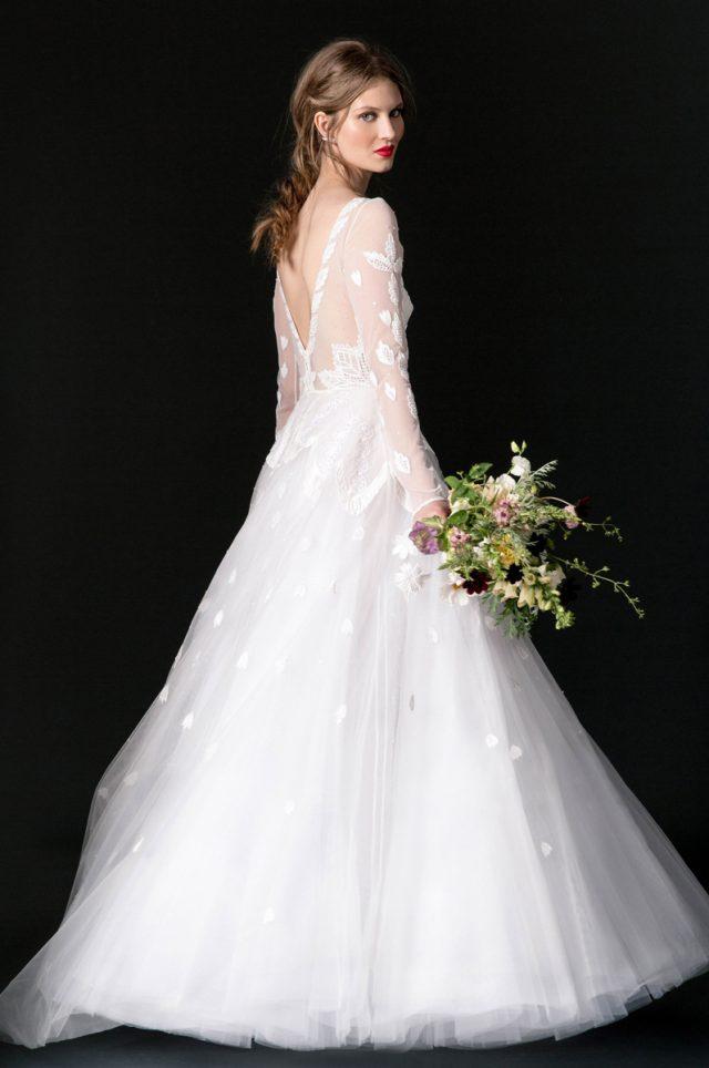 Vestidos novia espectaculares