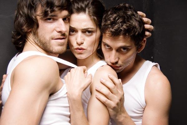 Qué es un coreógrafo sexual y por qué el cine necesita más de uno