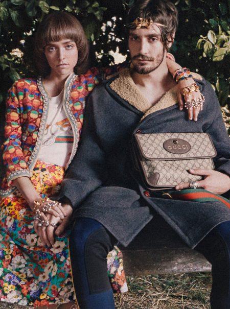 El misterioso 'comité en la sombra' de Gucci para captar 'millennials'