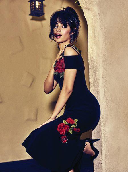 Camila Cabello, la jefa de la 'armada Despacito' que hace cantar en español a EEUU