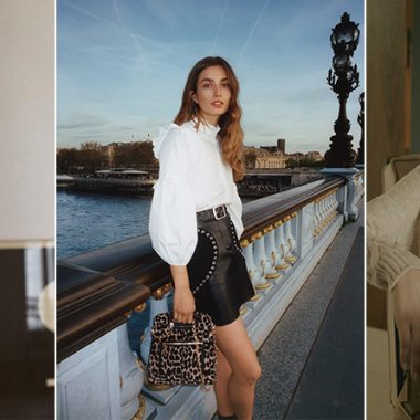 marcas francesas ropa