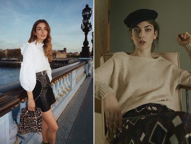 Las 30 marcas francesas (de precio medio) que todas queremos vestir