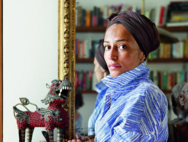 "Zadie Smith: ""Todos los matrimonios son fundamentalistas"""