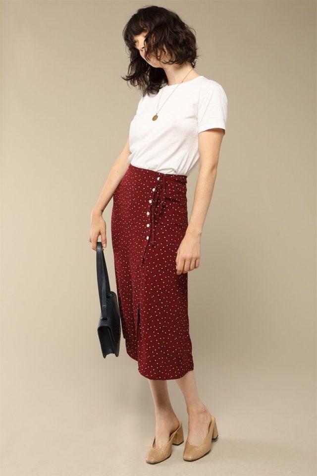 Las 30 marcas francesas (de precio medio) que todas queremos vestir ... 09910eb57cf1c