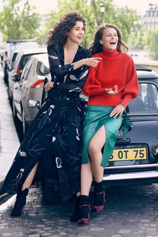 fea3f9ab6 Las 30 marcas francesas (de precio medio) que todas queremos vestir ...