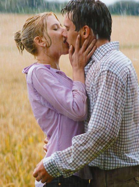 Bésame, tonto: tres aspectos que desconocías del arte de juntar labios