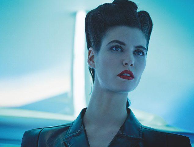 8 'looks' inspirados en el fenómeno 'Blade Runner'
