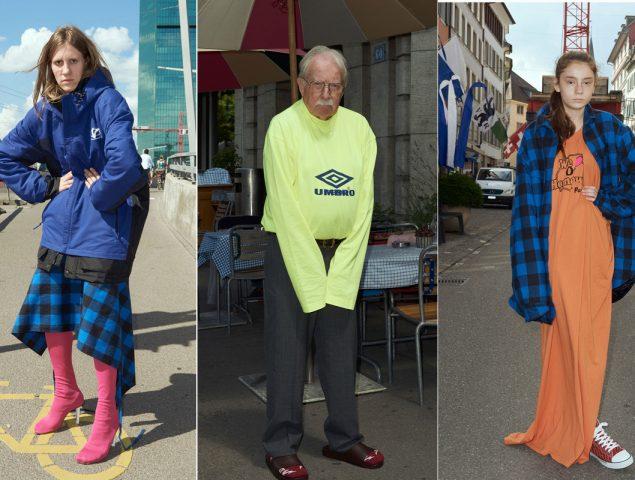Ni 'influencers' ni estrellas: el discreto encanto de la gente normal conquista la moda