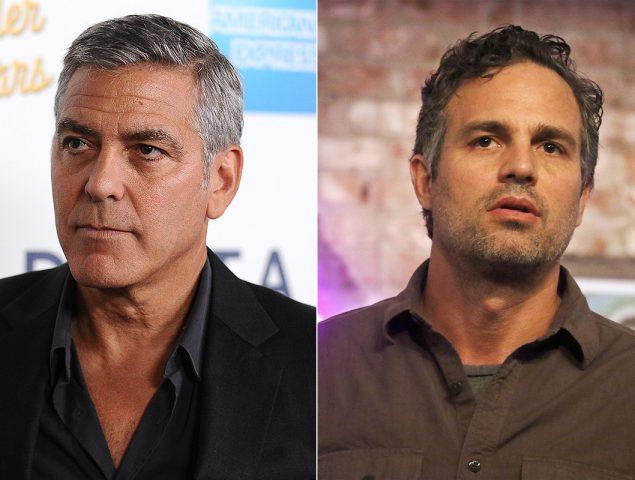 Los hombres de Hollywood que no se han callado ante el escándalo Weinstein