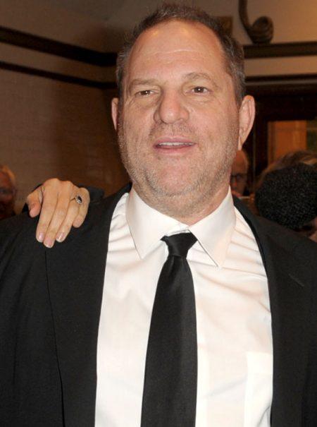 La relación del cine español con Weinstein, el productor del escándalo